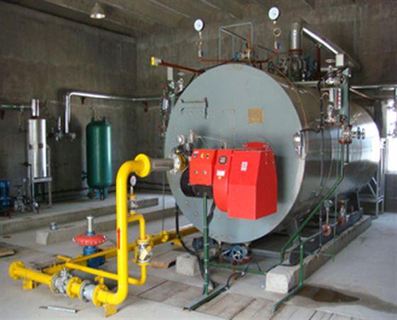 燃油锅炉是指以轻油(如柴油,煤油),重油,渣油或