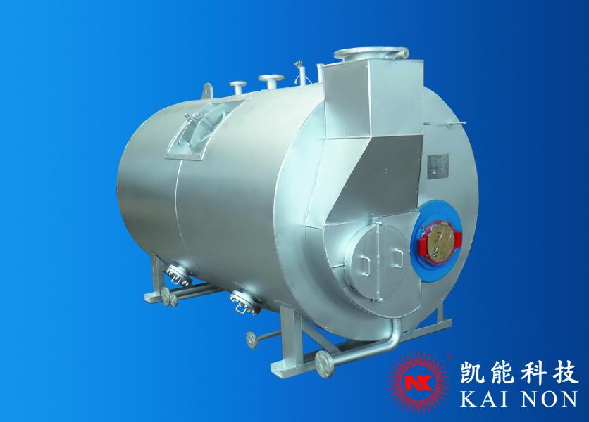 凯能科技ZWY卧式船用锅炉
