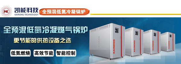 低氮燃气锅炉制造厂家凯能科技
