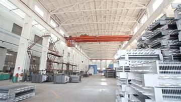 云南陇川工业硅矿热炉余热锅炉成功运行