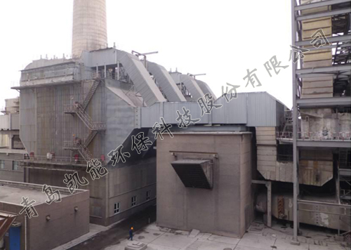 选购低温省煤器,青岛凯能环保科技股份有限公司绝对是一个最正确的选择