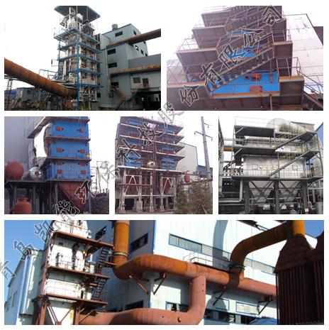 矿热炉余热锅炉专业生产厂家-青岛凯能环保科技股份有限公司