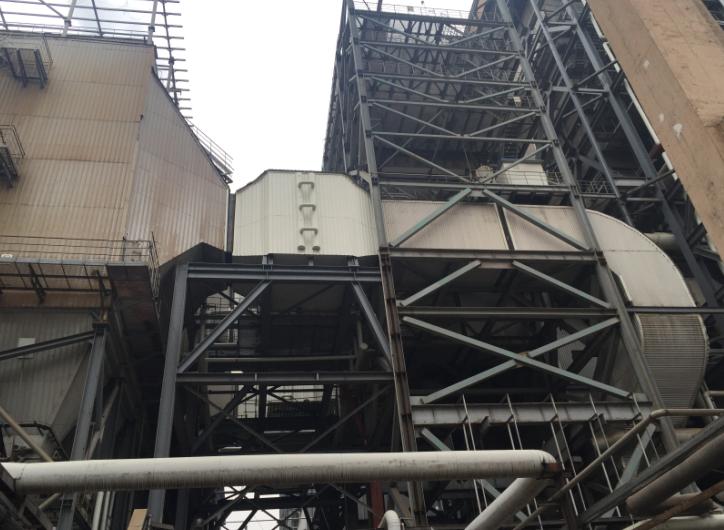 安徽300MW低温省煤器(MGGH)成功运行