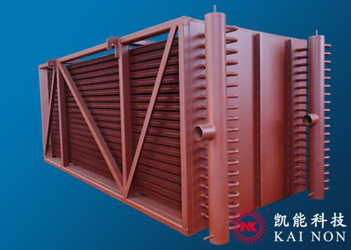 陕西灞桥热电厂环保超低排放改造工程MGGH烟气冷却器项目