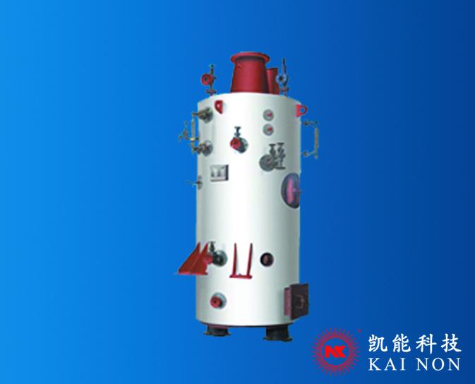 LFY/LQFY型立式废气锅炉