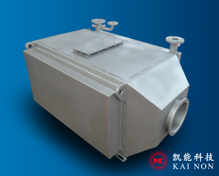 KNFT700/1000KW发电机组余热锅炉