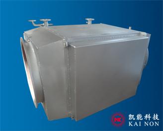 2/4t工业锅炉省煤器
