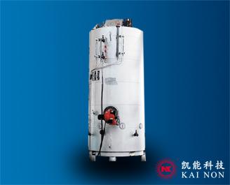 LSK型立式针形管锅炉