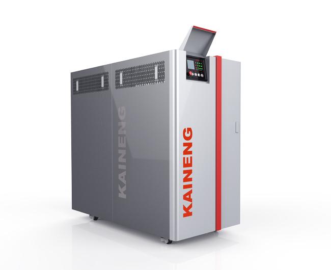 350KW全预混低氮冷凝铸铝锅炉