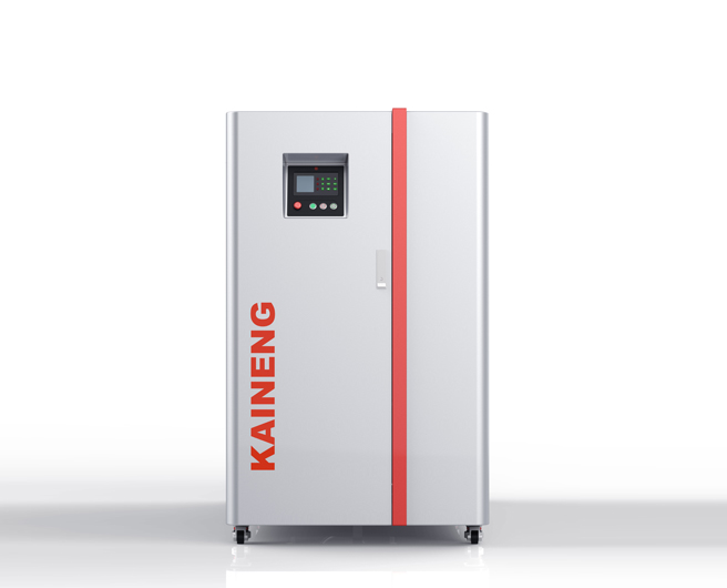 1000KW全预混低氮冷凝铸铝锅炉