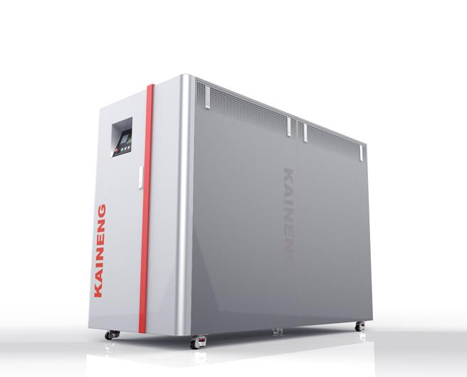 700KW全预混低氮冷凝铸铝锅炉